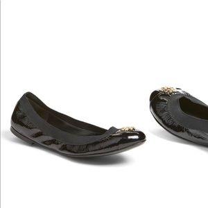 1e9c5c90353495 Tory Burch Shoes - 🔥NEW🔥Tory Burch Jolie Leather Ballet Flats